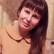 Евгения, 32, г.Красноярск