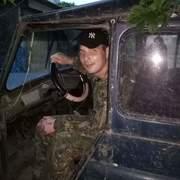Александр Тарлыгин, 29, г.Родники
