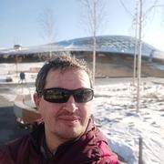 Владимир, 50, г.Курган