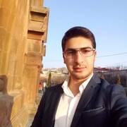 Max, 24, г.Ереван