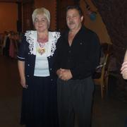 любовь, 68, г.Климово