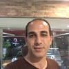 saeed, 35, Beirut