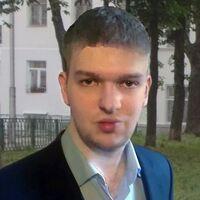 владимер, 33 года, Рак, Киев