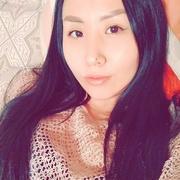 Людмила, 30, г.Якутск
