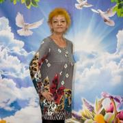 Татьяна, 64, г.Шебекино
