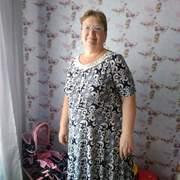 Людмила, 61, г.Губаха