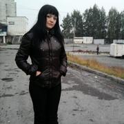 Кристина Кристина, 29, г.Качканар