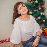Елена 39 лет (Близнецы) Александров Гай