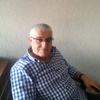 ahmet, 59, г.Конья