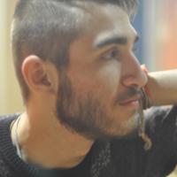 Максим, 20 лет, Телец, Железнодорожный