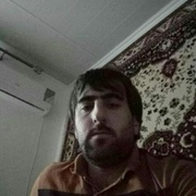 Шамиль, 31, г.Красноармейск (Саратовск.)