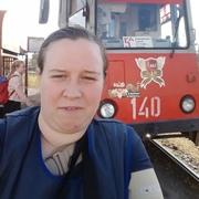 Дарья, 24, г.Бийск