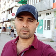 Мухаббатшо 34 Севастополь