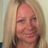 Светлана, 44 года, Водолей, Москва