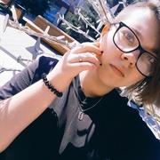 Вика Крон, 17, г.Ставрополь
