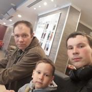 саня 19 Нижний Новгород