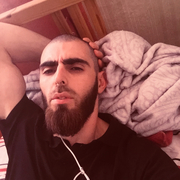 Саид, 30, г.Нахабино