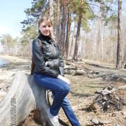 Оксана, 25, г.Снежинск