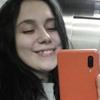 Надежда, 17, г.Новосибирск