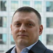 Sergej 40 лет (Телец) Лондон