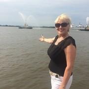Ирина 56 лет (Водолей) Алушта