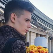 Дмитрий 23 Санкт-Петербург
