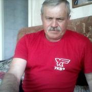 гена, 58, г.Усть-Катав