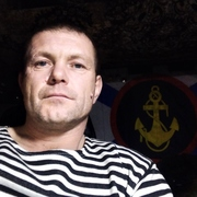 Андрей 41 Хабаровск