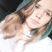 Тамара, 17, г.Хилок