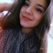 Тина, 19, г.Харьков