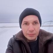 Владимир, 41, г.Выборг