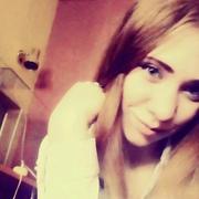 Лера, 19, г.Петрозаводск