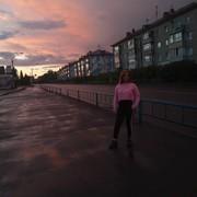 Оксана, 18, г.Новоалтайск