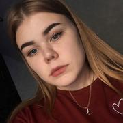 Лера, 20, г.Ленинградская