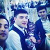Жавохир, 21, г.Ташкент