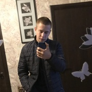 Сергей, 24, г.Люберцы