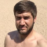 Тимур, 30, г.Ракитное