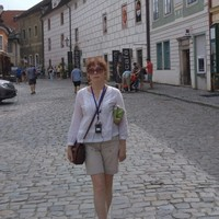 Ирина, 57 лет, Лев, Тихвин