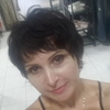 Vika, 48, г.Герцелия