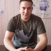 Евгений 36 лет (Телец) Магнитогорск