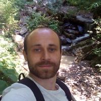 Серж, 34 года, Телец, Москва