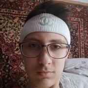 Octavian, 18, г.Кишинёв