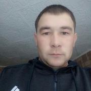 Фёдор 27 Большеречье