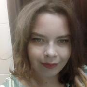 Настя, 24, г.Гаврилов Ям