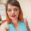 Христина, 29, г.Ивано-Франковск
