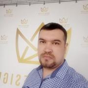 Михаил Михайлович 32 Абаза