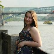 Анастасия 25 лет (Рак) Подольск