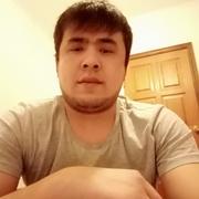 Arabboy, 27, г.Зеленоград