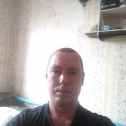 Юрий Шеин, 42, г.Оса