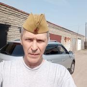 Алексей Пономарев 51 Омск